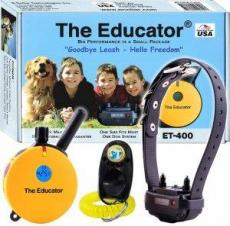 E-Collar - ET-400 mini educator collar
