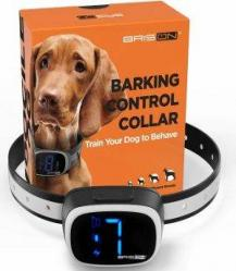 BRISON Dog Bark Collar