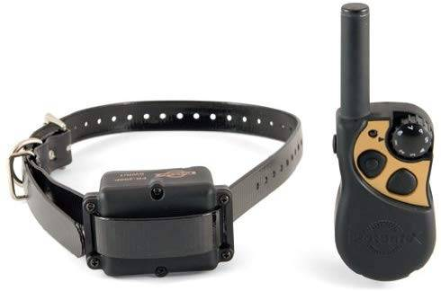 PetSafe Yard & Park Rechargeable Dog Training Collar with Tone