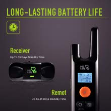 Dog Training Collar - Rechargeable Dog Shock