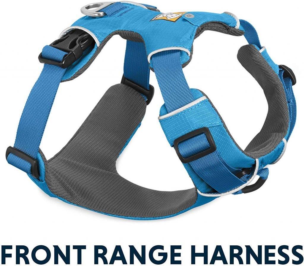 Ruffwear Front Range Harness Review