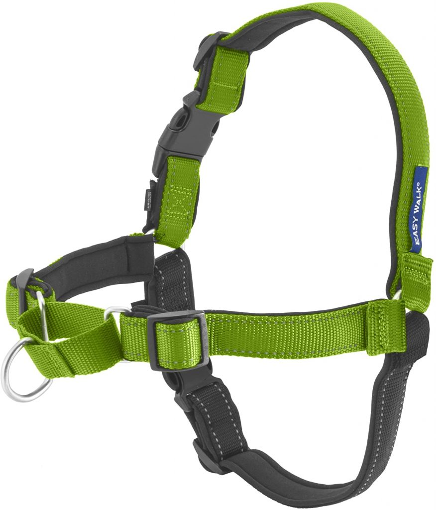 PetSafe Deluxe Easy Walk Harness REview