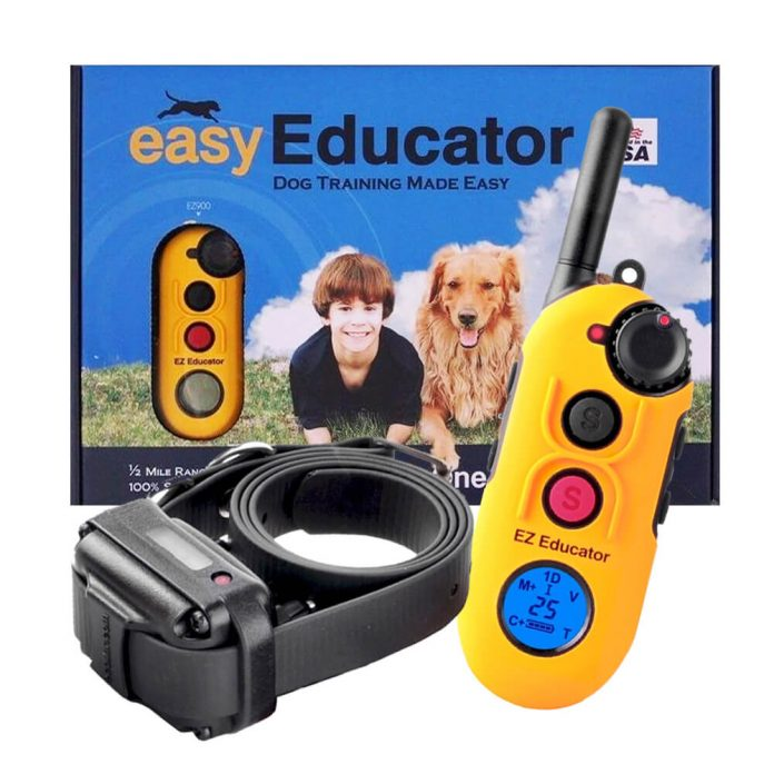 Easy Educator EZ 900 Review