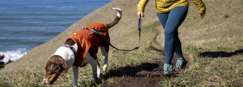 Ruffwear Overcoat Fuse