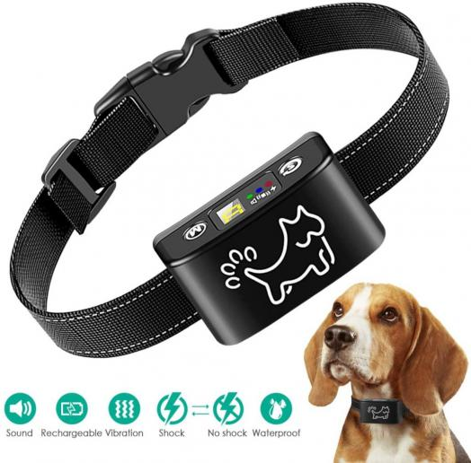 Mitoo Anti Bark Collar Review
