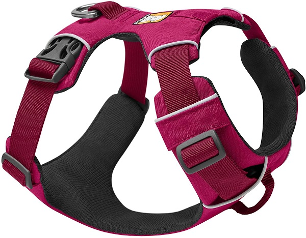 Ruff-Wear Harnesses Whippet Dog