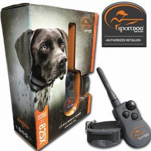SportDog Shock collar