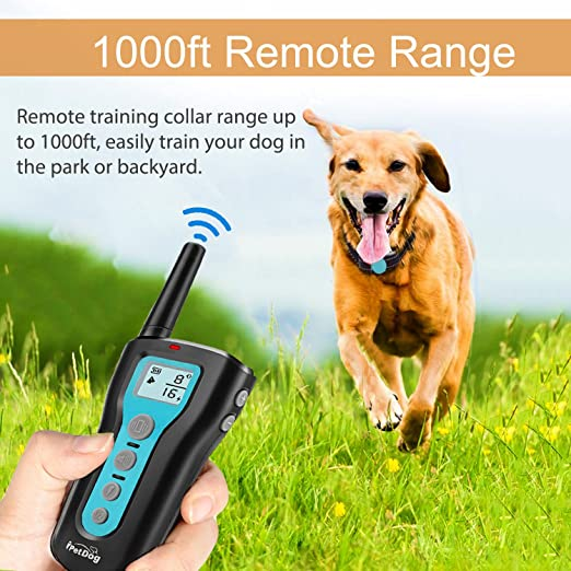 Vivo Store Dog Training Collar