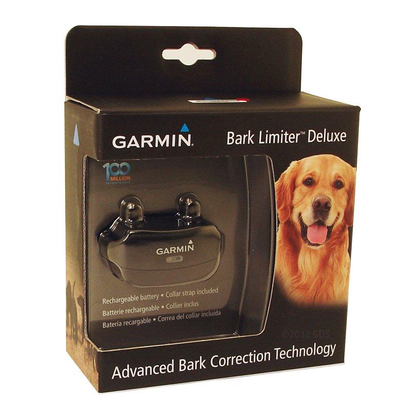 Garmin Bark Limiter Deluxe