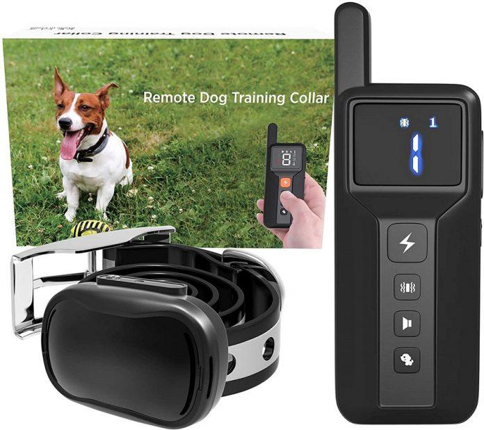 ENRIVIK Small Size Dog Training Collar